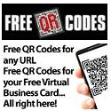 Create Your Free QR Codes!